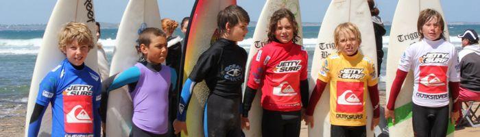 Surfcrew Comp 1 Season 11-12