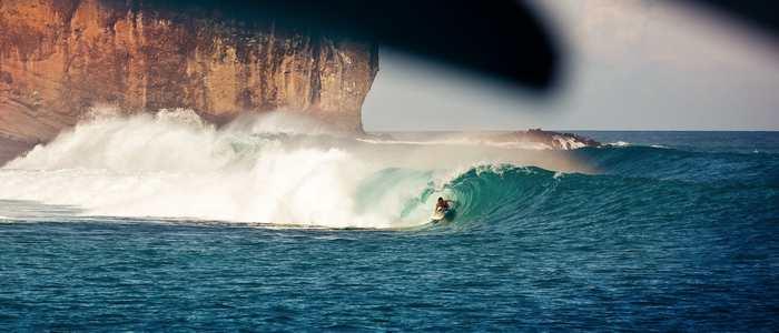 Indo Surf Trip Checklist
