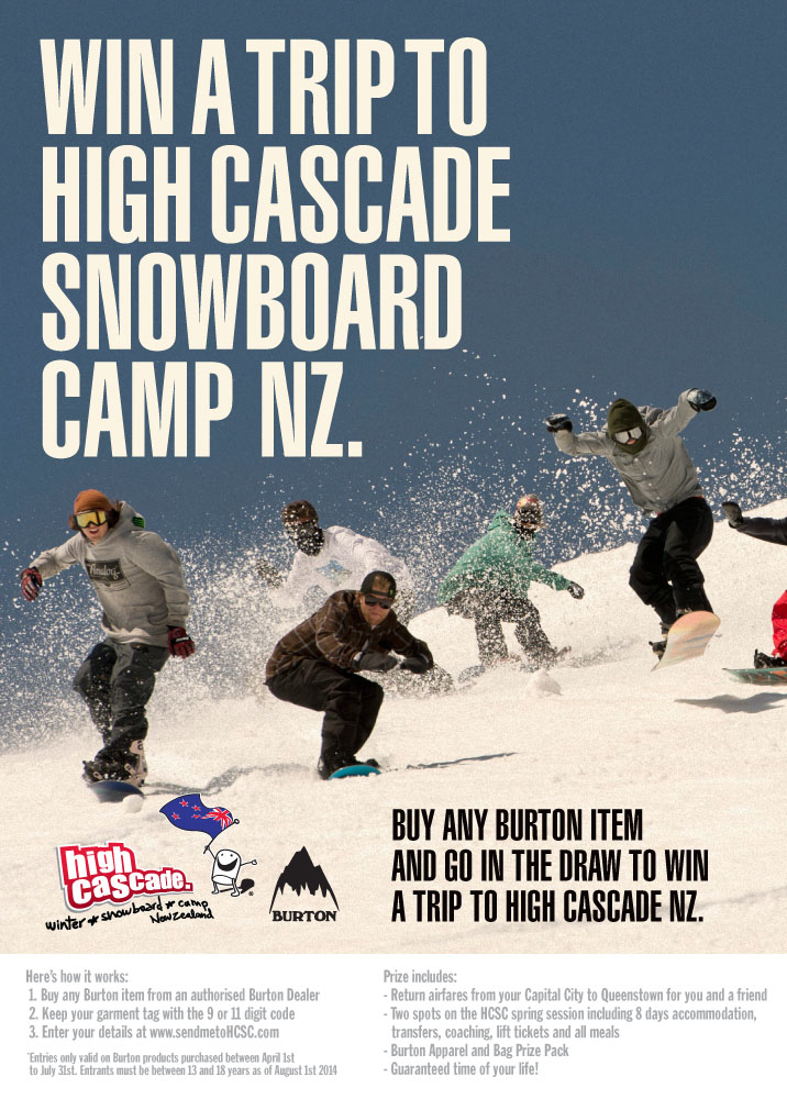 burton-high-cascade-competition-details