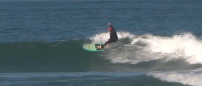 Trigger Bros Surfboards